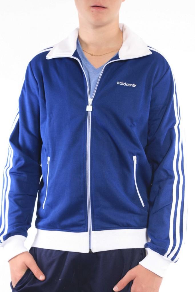 c02c70abea2f Adidas Beckenbauer Jacke - Damenjacken u. Herrenjacken